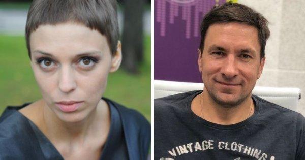 Нелли Уварова (40 лет) и Григорий Антипенко (46 лет).