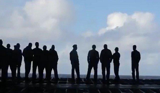 Минобороны РФ выпустило праздничный видеоролик ко Дню защитника Отечества