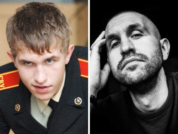 Иван Добронравов, 31 год