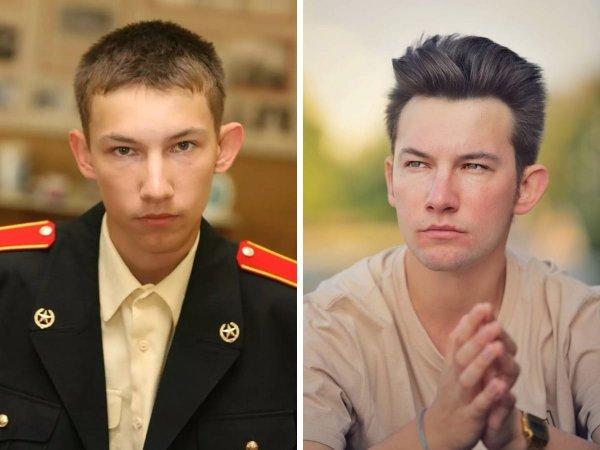 Кирилл Емельянов, 29 лет