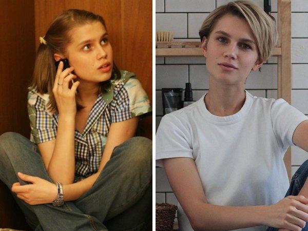 Дарья Мельникова, 29 лет