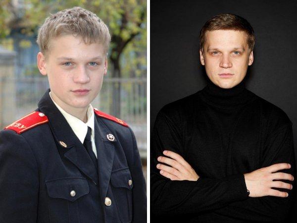 Артур Сопельник, 29 лет