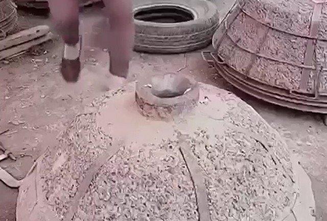 Когда простой китайский житель имеет немного смекалки