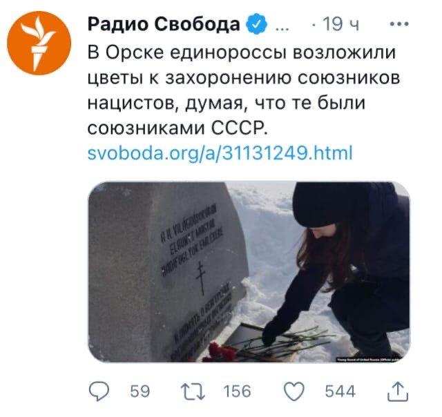Очень странные ситуации с российских просторов