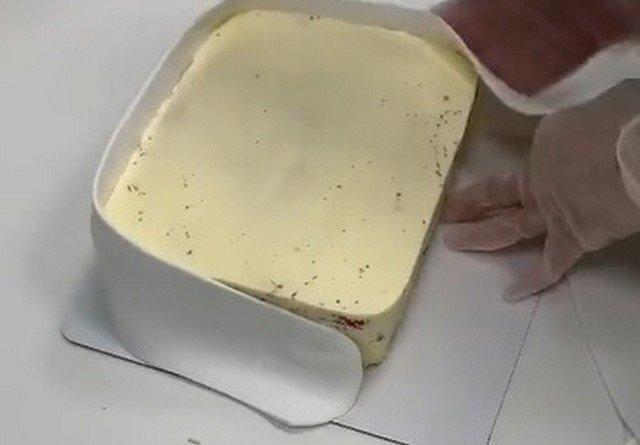 """Торт """"Доширак"""", которого достоин каждый мужчина"""