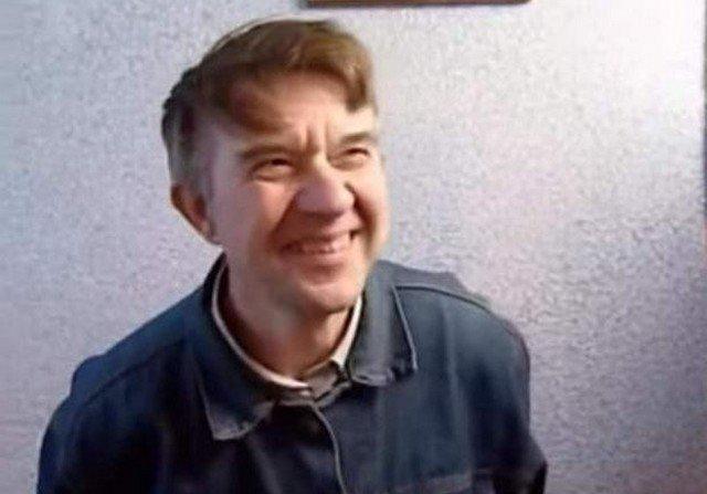 """Виктор Мохов """"Скопинский маньяк"""" в джинсовой кофте"""