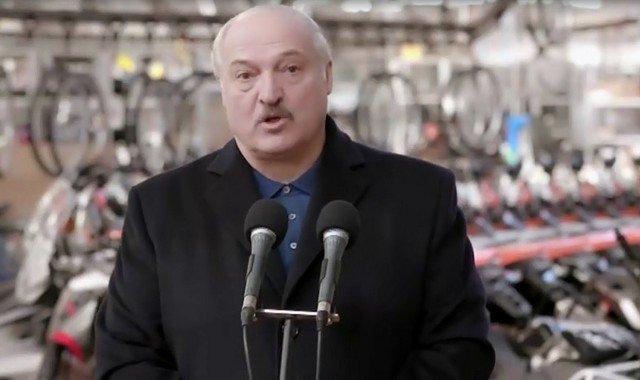 Александр Лукашенко рассказал, где в Белоруссии нужно искать его дворец