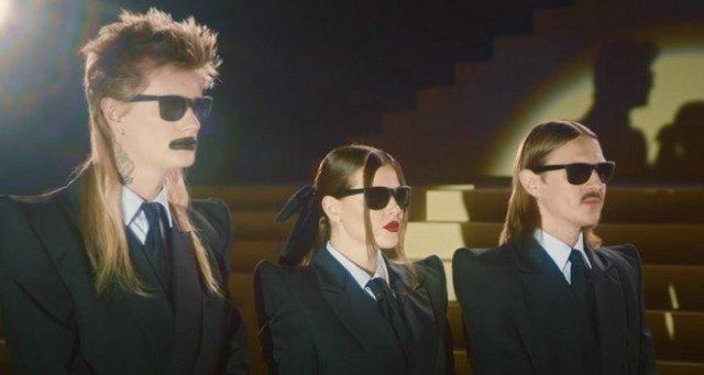 Little Big выпустили клип Sex Machine к 8 марта