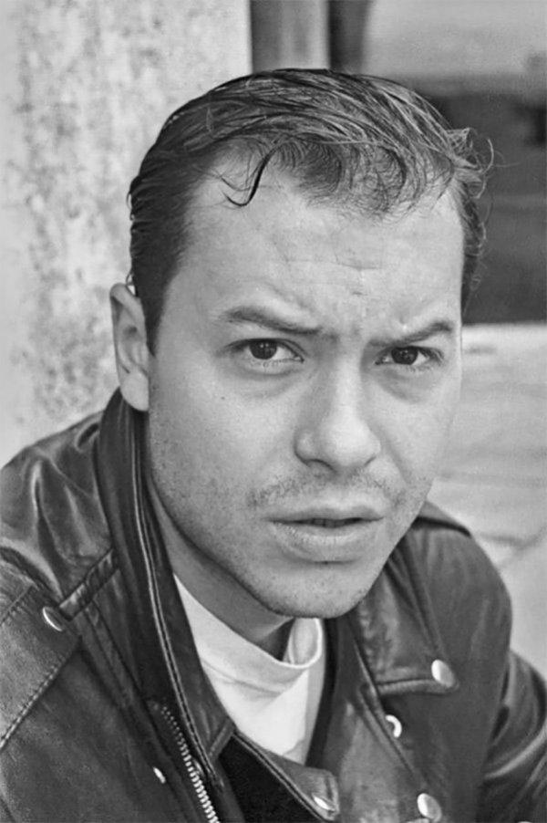 Фёдор Бондарчук с волосами на голове