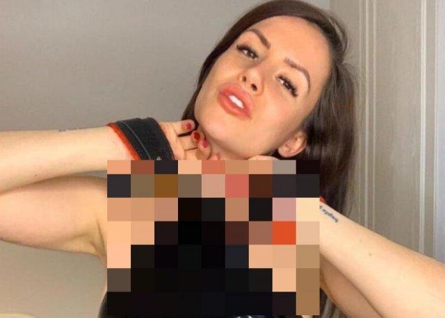 Шарлотта Роуз: девушка, бросившая работу полицейского и заработавшая после этого больше миллиона фун