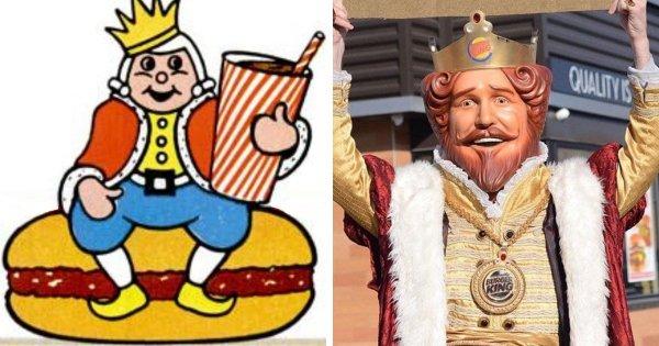 Король Бургеров (Burger King)