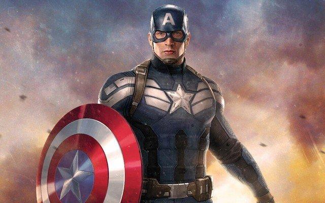 К 80-летию Капитана Америки Marvel выпустит серию комиксов, где превратит его в открытого гея