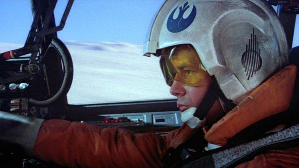 Ремни пилотов снегоходов из «Звёздных войн» покрыты пузырчатой плёнкой
