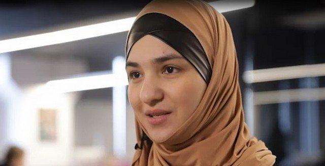 Подмосковная мусульманка Наргиза ищет в TikTok вторую жену для муж