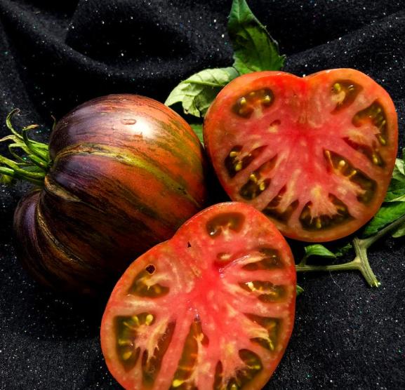 """Существует сорт помидоров, который называется """"Мятежный звездный истребитель"""""""