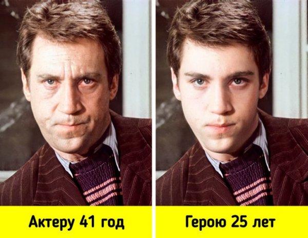 Владимир Высоцкий — Глеб Жеглов. «Место встречи изменить нельзя»