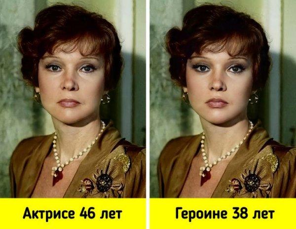 Людмила Гурченко — Маргарита Соловьева. «Любимая женщина механика Гаврилова»