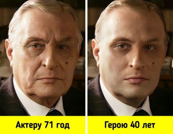 Олег Басилашвили — Воланд. «Мастер и Маргарита»
