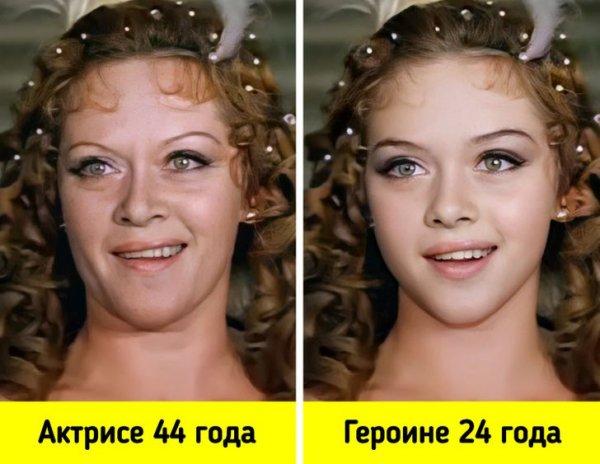 Алиса Фрейндлих — Анна Австрийская. «Д'Артаньян и три мушкетера»