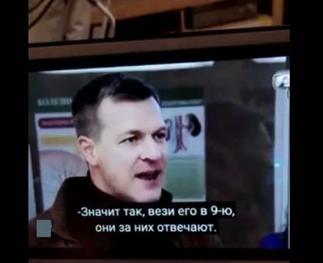 """""""Великолепные"""" сценарии и диалоги в российских телевизионных сериалах"""