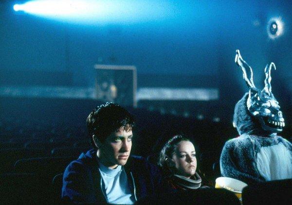 Донни Дарко (2001)