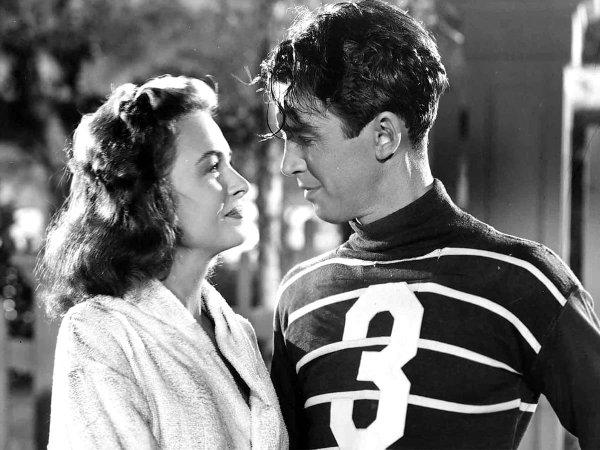 Эта замечательная жизнь (1947)
