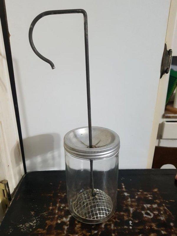 устройство для готовки майонеза