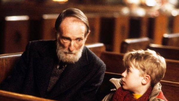 Старик Марли («Один дома», 1990)