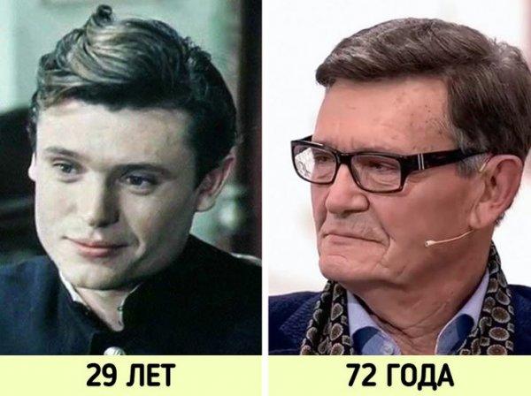 Борис Токарев