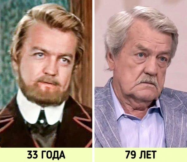 Леонид Кулагин