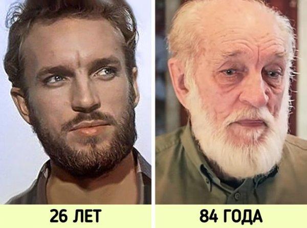 Геннадий Нилов