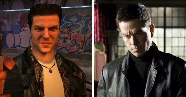 Известные персонажи, которые появлялись как в кино, так и в видеоиграх