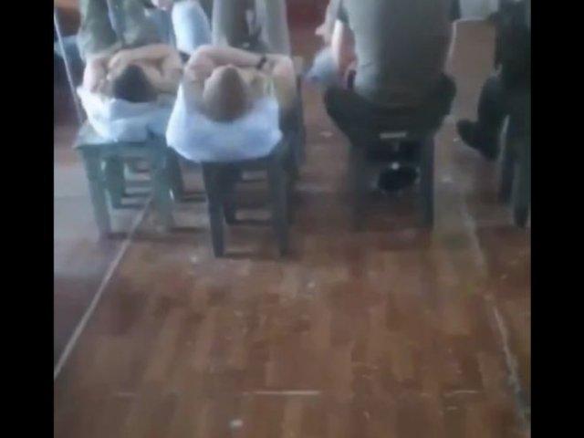 """О """"серьезном"""" запрете мобильных устройств в российской армии"""