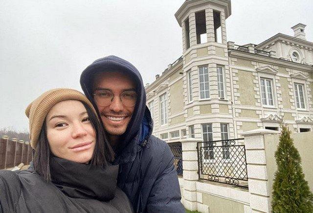 Загородный дом блогера Иды Галич за 20 миллионов рублей