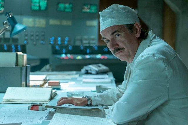 Умер актер Пол Риттер, сыгравший Анатолия Дятлова в сериале HBO «Чернобыль»