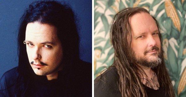 Джонатан Дэвис (Korn)