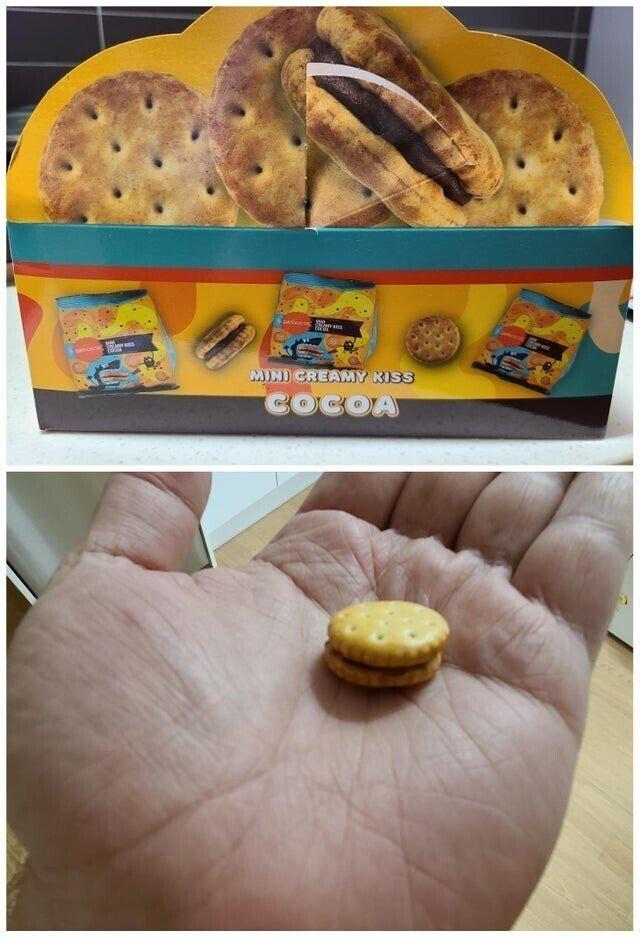 Как маркетологи обманывают покупателей с помощью красивых упаковок