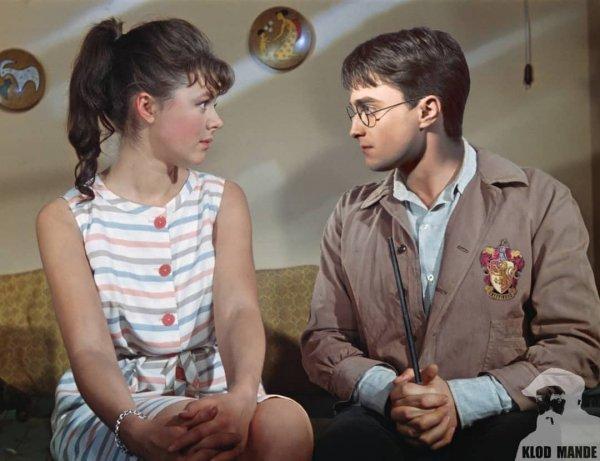 «Операция «Ы» и другие приключения Гарри Поттера»
