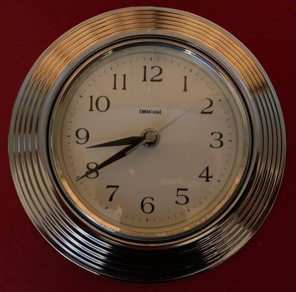 Часы, рассчитанные на 72 минуты