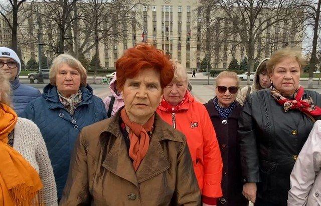 """Отряды Путина рассказали, что Украина - """"прокладка"""" между Америкой и Россией"""