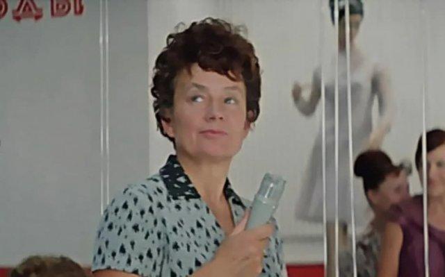 """Умерла Серафима Холина - актриса фильма """"Бриллиантовая рука"""" и автор """"брюки превращаются в шорты"""""""