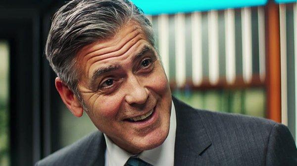 8. Джордж Клуни