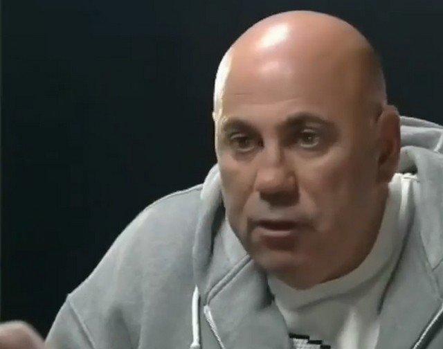 """Иосиф Пригожин назвал русских артистов """"нищебродами"""""""