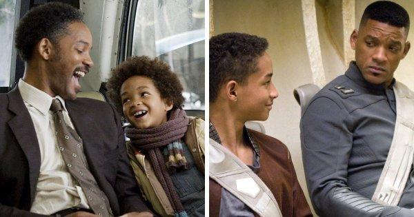 В погоне за счастьем (2006) и «После нашей эры» (2013)