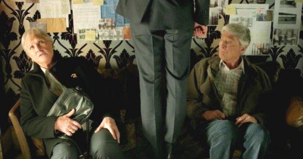 Шерлок (сериал, 2010-2017)