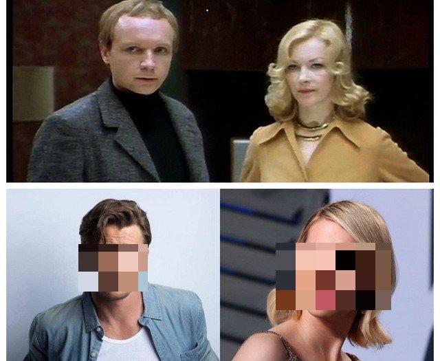 В Голливуде снимут «Иронию судьбы» - героев сыграют Гаррет Хедлунд (Лукашин) и  Эмма Робертс (Надя)