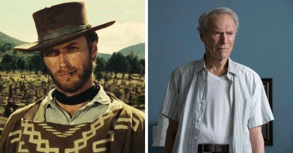 Клинт Иствуд (90 лет)