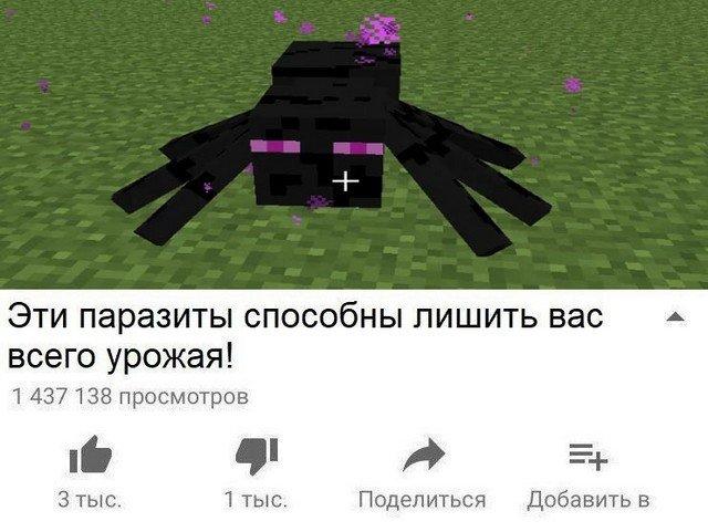 Скриншот с youtube