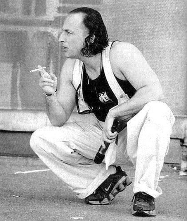 Дмитрий Нагиев, начало 2000-х.