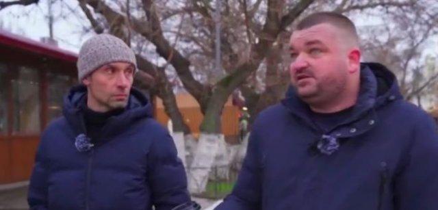 Об отдыхе в Крыму